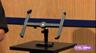 Triad-Orbit IO-W Wallplate/Desktop Mount with Quick-Change Coupler