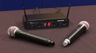Samson Concert 288 Wireless Microphone Systems
