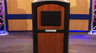 AmpliVox SW3250 Wireless Pinnacle Multimedia Lectern