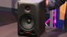 Fostex PX-6 Active Monitor Speaker Overview