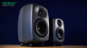 Genelec 8320, 8330, 7350 Studio Active Monitor Systems Overview