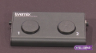 Livemix FP-2 Two-Button Foot Pedal