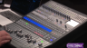 PreSonus StudioLive CS18AI Ethernet/AVB Control Surface Overview