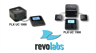 RevoLabs FLX UC 1000/1500 Conference Systems