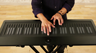 ROLI Seaboard GRAND 61-Key USB Keyboard Controller – Playing Tutorial