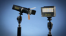 ikan iLED-MA and iLED-MS Micro On-Camera Lights Overview