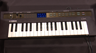 Yamaha reface DX 37-Key FM Synthesizer Demo