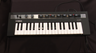 Yamaha reface CP 37-Key Electric Piano Synthesizer Demo