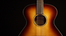 Breedlove Discovery Series Acoustic-Electric Guitars Introduction