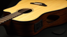 Breedlove Solo Series Acoustic-Electric Guitars Introduction