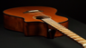 Breedlove Pursuit Concert Acoustic-Electric Guitar Introduction