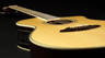 Breedlove Stage Concert Acoustic-Electric Guitar Introduction