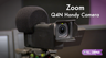 Zoom Q4n Handy Video Recorder Overview