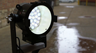 AAdynTech JAB Hurricane 5600K IP65 Rated Light Fixture Overview