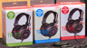 Fostex TR Series Headphones Overview
