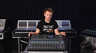 Soundcraft Si Impact Digital Mixing Console Overview