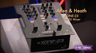 Allen & Heath Xone:23 DJ Mixer Overview