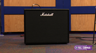Marshall CODE 50 Combo Amplifier Demo