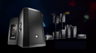 JBL PRX800 Series Self-Powered PA Speakers Introduction