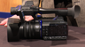Panasonic AG-AC30 Full HD Camcorder Overview