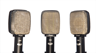 CAD Audio CADLive D80 Series Microphones Overview