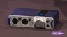 ZOOM TAC-2R 2-Channel Thunderbolt Audio Interface Features