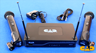 CAD Audio GXL-V Series VHF Wireless Microphone Systems Introduction