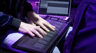 ROLI Seaboard RISE Performance at NAMM 2017