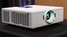 Optoma ZU510T WUXGA Laser Projector Overview