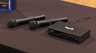 CAD Audio GXLU Dual UHF Handheld Wireless System Overview