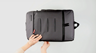 Manfrotto Manhattan Mover-50 Camera Backpack Demo