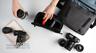 Manfrotto Manhattan Speedy-10 Camera Messenger Bag Demo