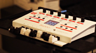 Ferrofish B4000+ Organ Module Introduction