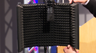 TASCAM TM-AR1 Acoustic Control Filter Overview