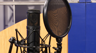 TASCAM TM-280 Studio Condenser Microphone Overview
