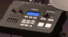 Yamaha DTX700 Drum Trigger Module – Sequencer Feature