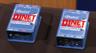 Radial Engineering DiNET DAN-TX and DAN-RX Dante Direct Boxes