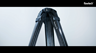 Sachtler/Vinten – Introducing the flowtech 75 Tripod