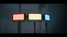 Litepanels Gemini – Accurate and Agile Softlight