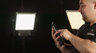 Litepanels Astra 1x1 Bluetooth Communications Module and SmartLite App