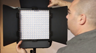 Litepanels Astra Light Shaping Accessories