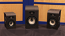 Focal Shape Series Nearfield Studio Monitors Overview