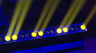 Elation CHORUS LINE LED Bars Overview