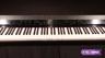KORG Grandstage Digital Stage Piano Demo