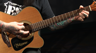 Takamine Pro Series Acoustic-Electric Guitars