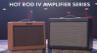 The Pro Jr. & Blues Jr. IV with Sadler Vaden   Hot Rod Amplifiers   Fender