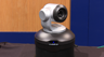 Vaddio ConferenceSHOT AV PTZ Camera Overview