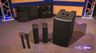 dB Technologies ES 1203 Column PA System Overview