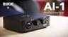 Introducing the RØDE AI-1 USB Audio Interface