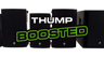 Mackie Thump Boosted Loudspeakers - Features and Highlights
